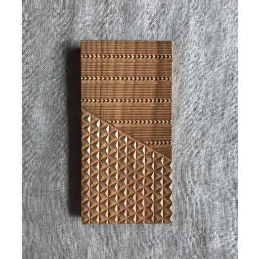 IMAIKOUBA Wooden Two-Thrids Board - 024