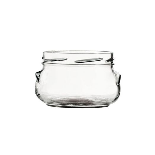 Squat Jar 300ml