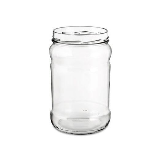 Primavera Jar