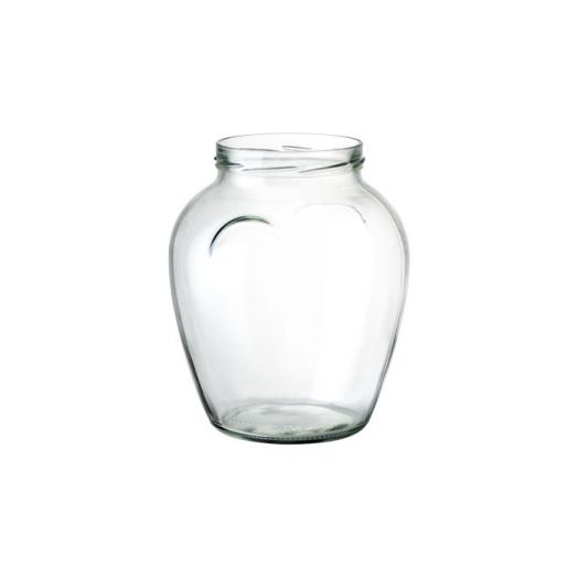 Orcio Jar 212ml