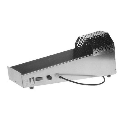 Bench model heat shrinker