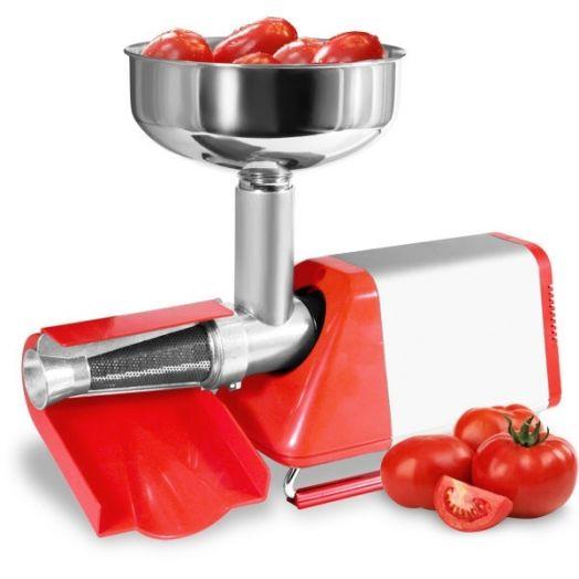 SPREMY tomato puree machine