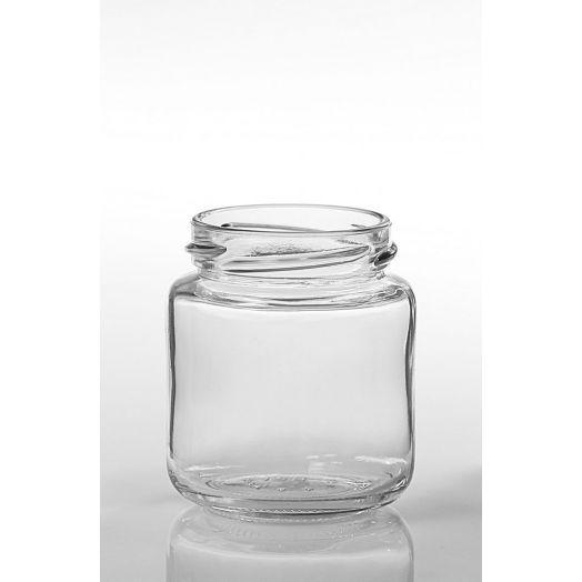 Round Jar 106ml