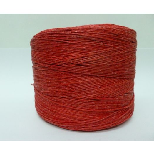 Large Ball Of Twine Red