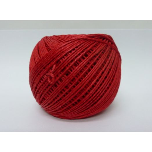 Ball Of Twine Red