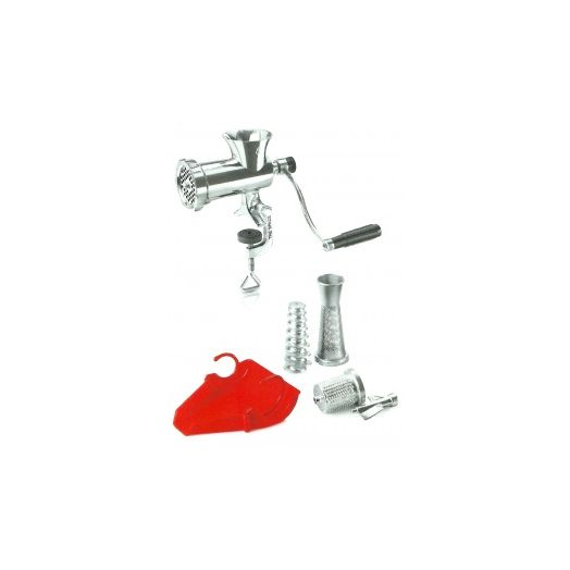 Tomato Press for #8 stainless steel meat mincers