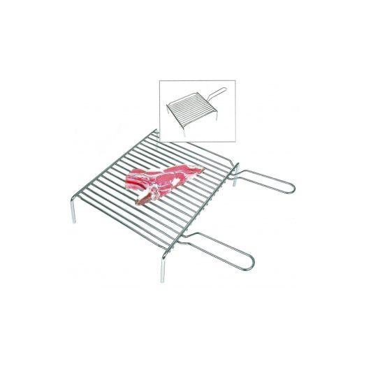 Heavy duty single grill