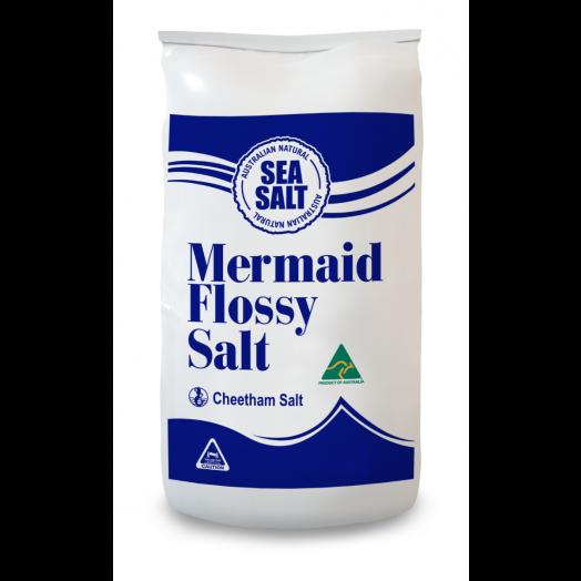 Rock Course Sea Salt - 10kg