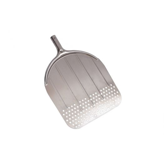 Pizza Paddle - 32cm perforated