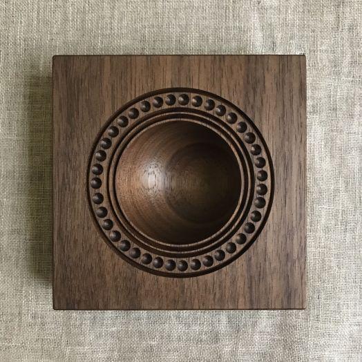 IMAIKOUBA Wooden Ravioli Board - Medium M332