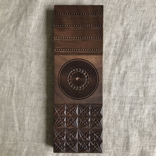 IMAIKOUBA Wooden Pasta Board - Large SH358