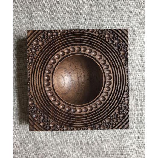 IMAIKOUBA Wooden Ravioli Board - Medium M399