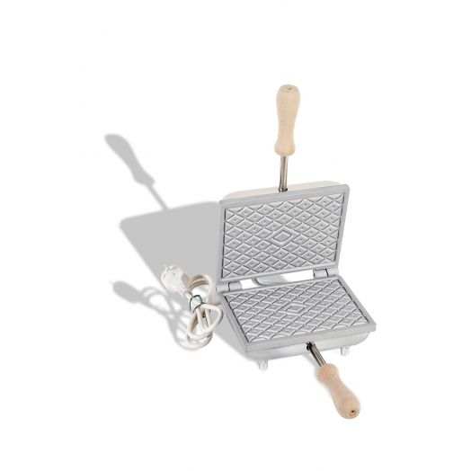 Electric pizzella iron (5010100)