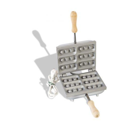 Electric Waffle Iron - 5045200