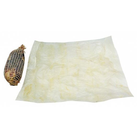 Italian Dehydrated Capocollo Sheets 50x70 (10 pack)