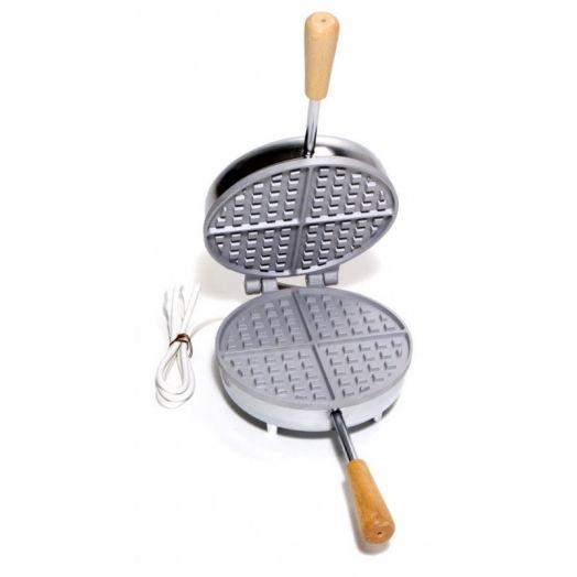 Electric waffle iron (8070200)