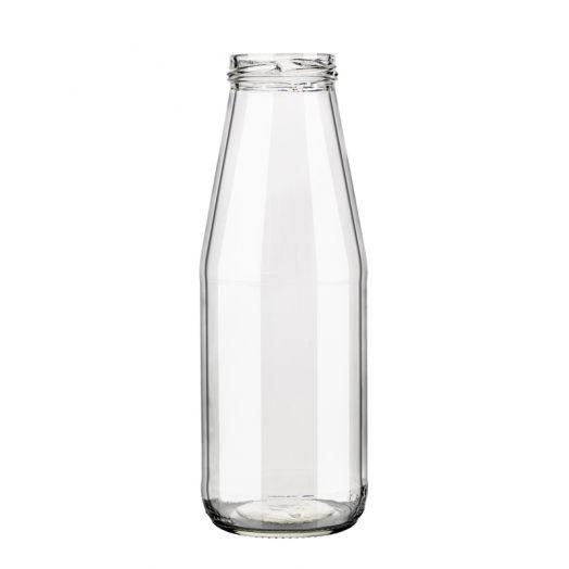 Passata Bottle 720ml WITH LID