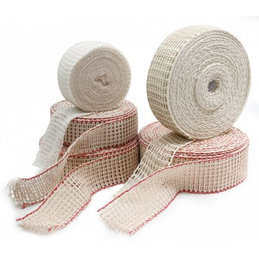 Red Netting(size 12)  - all 50mt rolls