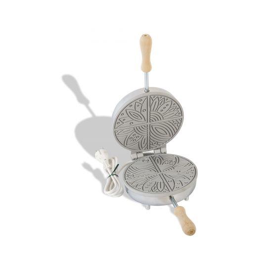 Electric pizzella iron (8030100)