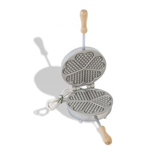 Electric waffle iron (8050300)
