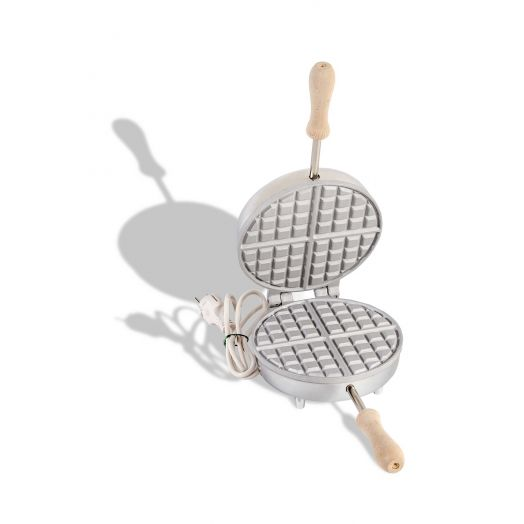 Electric waffle iron (8060200)