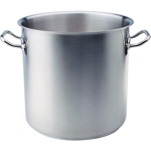 Agnelli Stainless Steel Pot - Stockpot 32cm
