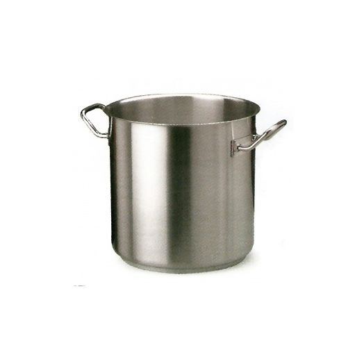 Professional line stockpot Stainless Steel