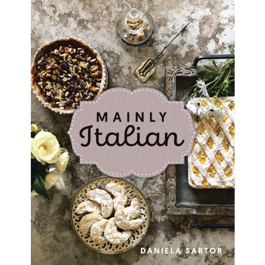 Mainly Italian - Daniela Sartor