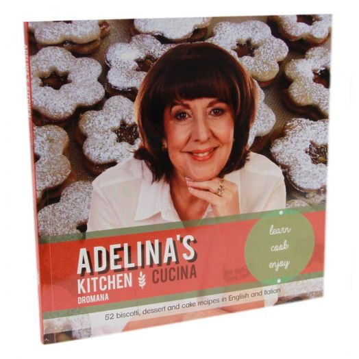 Adelina's Kitchen