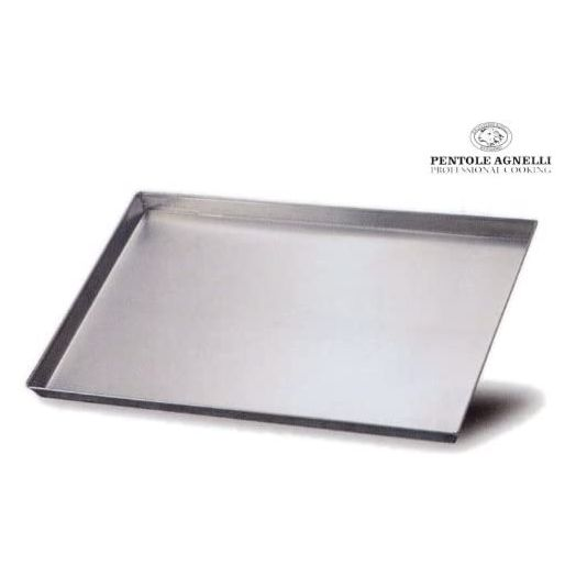Rectangle Aluminum Pastry & Pizza Trays