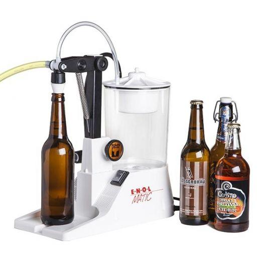 Enolmatic Bottle Filler for Beer