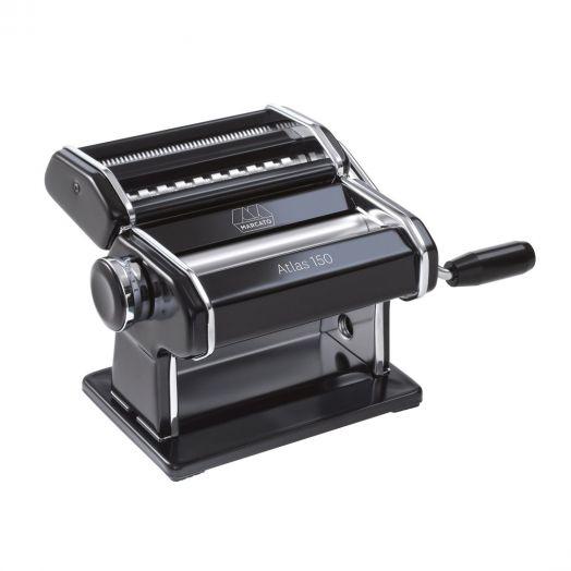 Marcato Atlas 150 Wellness Pasta Machine BLACK