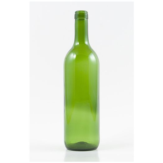 Claret Bottle