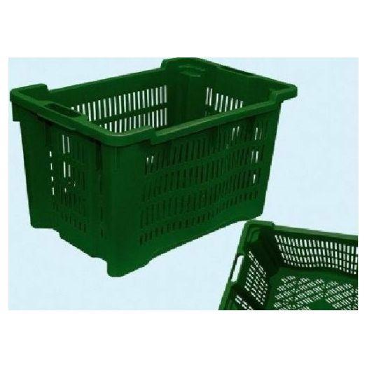 Picking crates