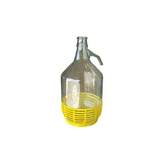 DAMA 5lt with SWING TOP