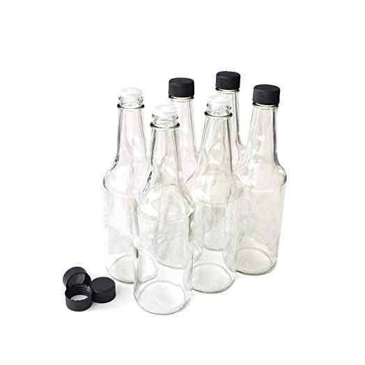 Soy Sauce bottle 250ml