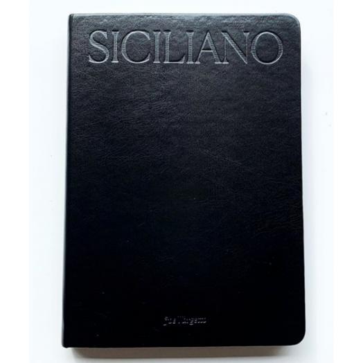 Siciliano - Joe Vargetto