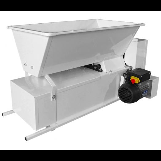 Electric Crusher destemmer 1HP