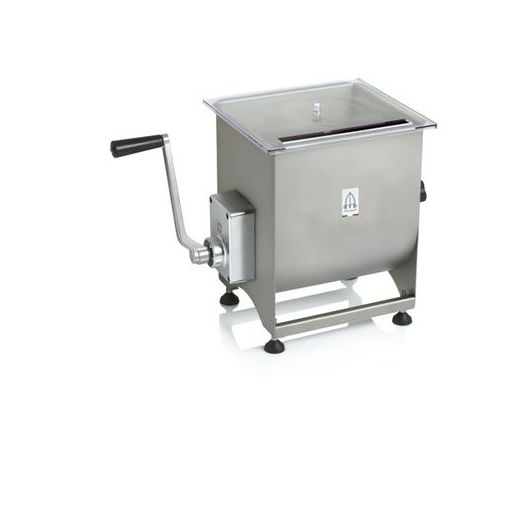 Tre Spade Manual Meat Mixer 20kg