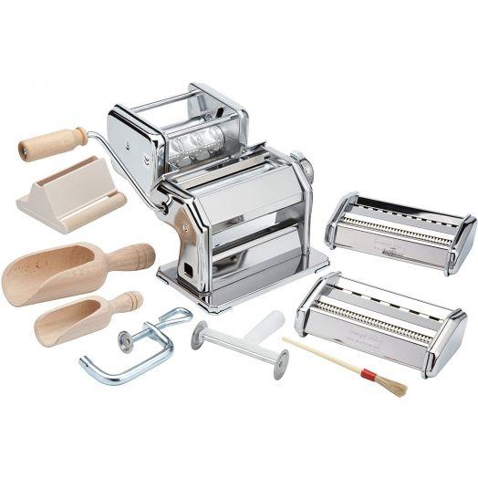 Imperia Pasta Machine Gift Set - La Fabbrica della Pasta