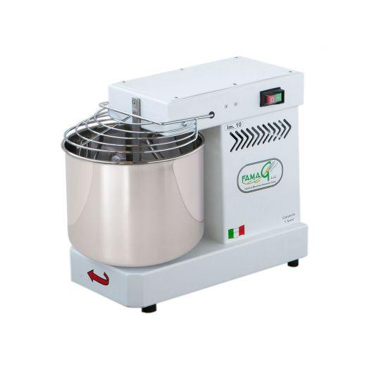 FAMAG Grilletta 10kg Dough Mixer - Fixed