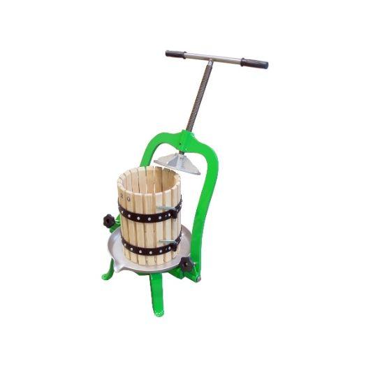 Green Bell Press