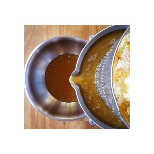 Honey Press Stainless Steel -  V20