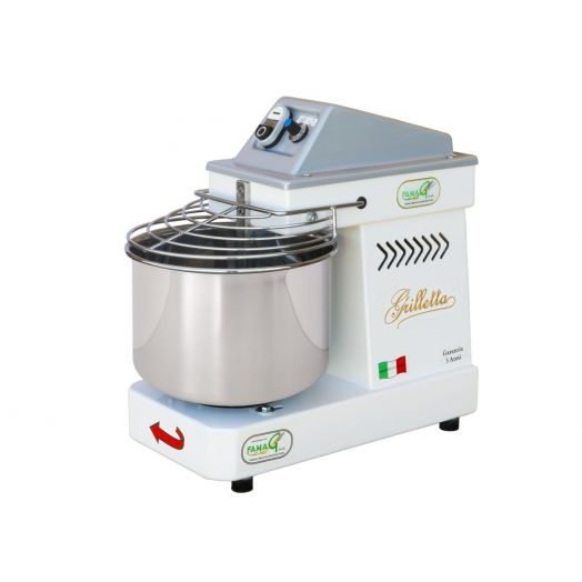 FAMAG Grilletta 5kg Dough Mixer - Variable Speed