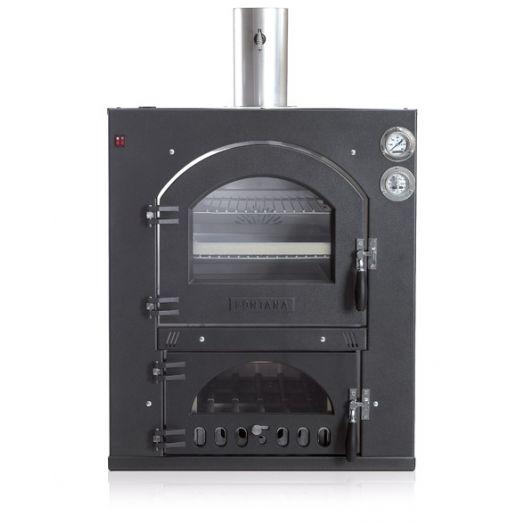 Fontana Incasso QV Wood Fired Ovens