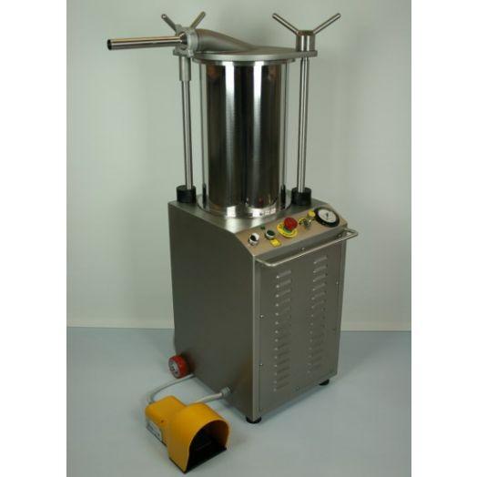 Hydraulic Filler