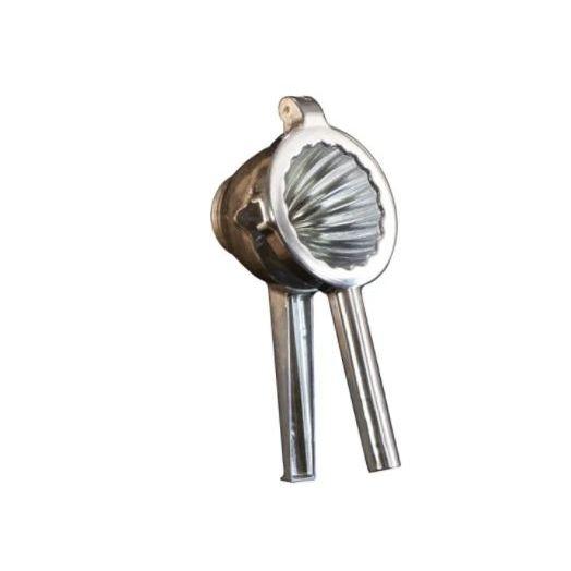 Aluminum Juicer