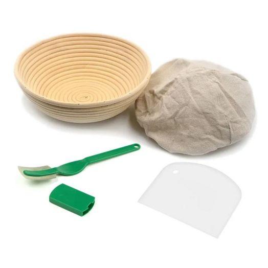 SALE Bread Baking Kit -  23cm Round