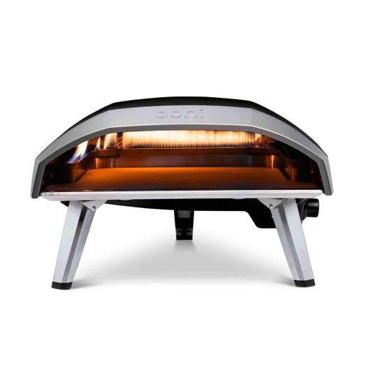 Ooni Koda 16 - Portable Gas Fired Pizza Oven