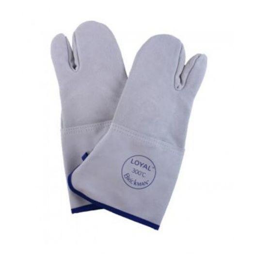 LOYAL Italian Leather Gloves